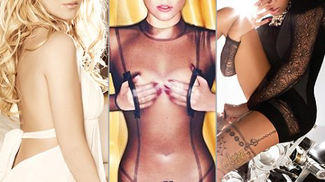Britney, GaGa, Beyonce: Who Brought It?