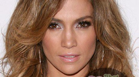 Hot Shots: Jennifer Lopez Launches 'Love?' Album