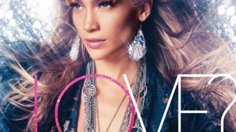 Jennifer Lopez Reveals 'Love?' Tracklist