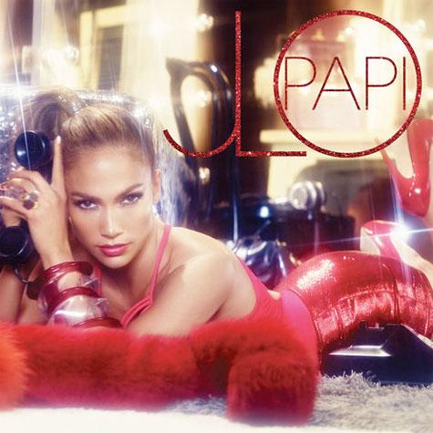 jenniferlopezpapi New Song: Jennifer Lopez   Papi (Snippet)