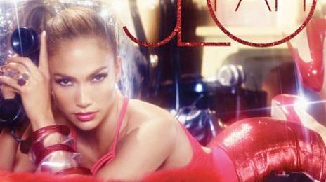 New Song: Jennifer Lopez - 'Papi'