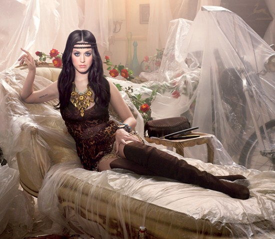 katyperry3 Katy Perrys Record Setting Dream