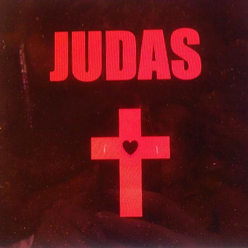 lady gaga judas cover GaGa Unveils Judas Video Premiere Date; Born This Way Promo Dates