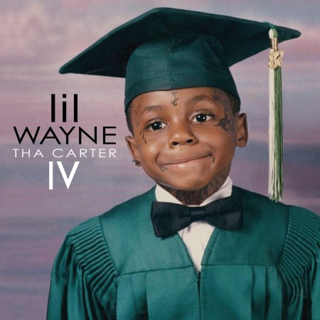 lil wayne carter iv Lil Waynes The Carter IV To Exceed Sales Expectations
