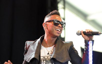 Miguel Talks Music and More With IMC