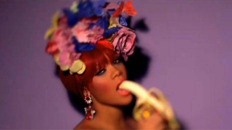 Rihanna Talks Being A Role Model...Again