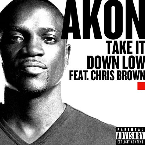 takeitdown New Song: Akon   Take It Down Low (Ft. Chris Brown)