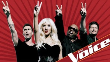 Watch: 'The Voice' (Season 1 / Episode 6)