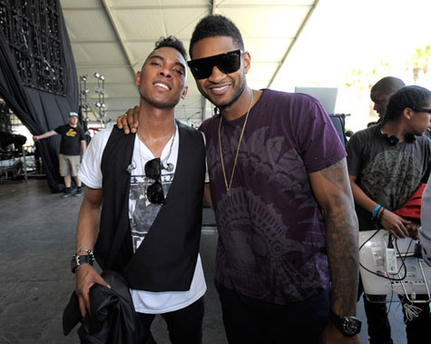 usher miguel 1