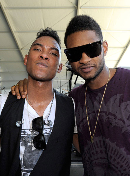 usher miguel 2