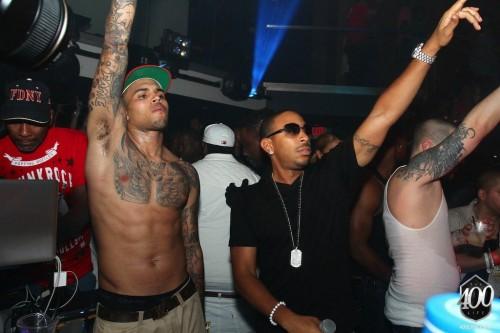 2011 05 29 21 45 55 1 e1306783286162 Hot Shots: Chris Brown Hosts Cameos