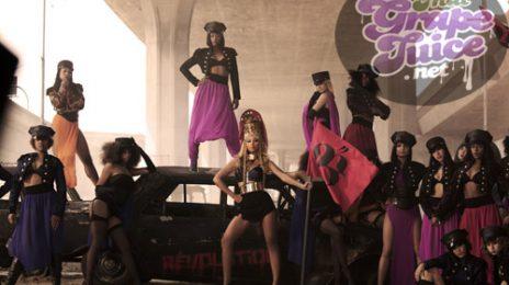 New Beyonce Single Due Next Week