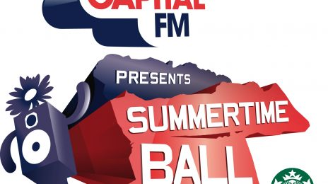 Competition: Win Tickets To See J.Lo Live In London At The Summertime Ball!