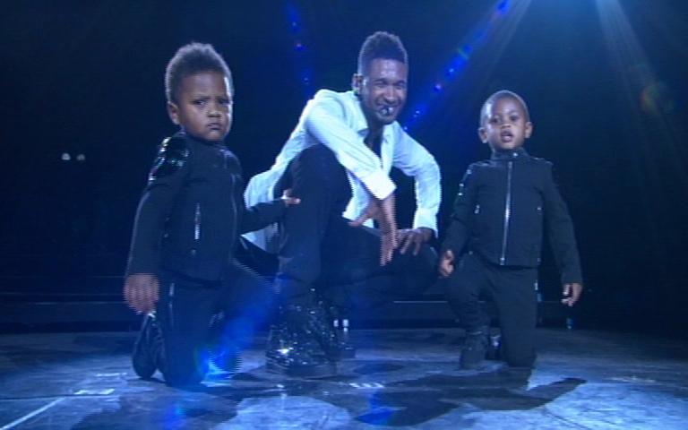 Usher R Orlando stills - 023