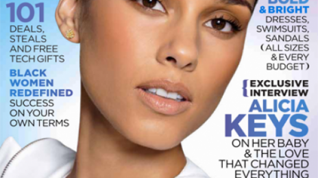 "Alicia Keys Breaks Silence On ""Homewrecker"" Claims"