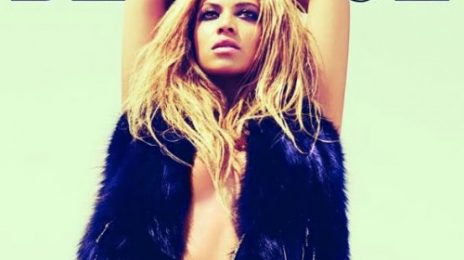 Beyonce Announces '4' Release Date; Reveals Cover