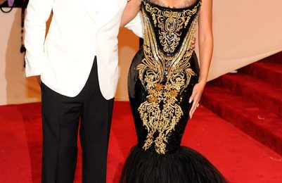 Hot Shots: Beyonce, Jay-Z, Rihanna & More Shine At MET Ball