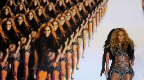 Beyonce Responds To Billboard Copycat Speculation