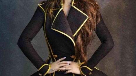 Hot Shots: Cheryl Cole's X Factor USA Promo Pics