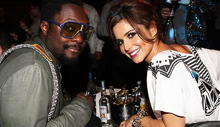 will.i.am Speaks On Cheryl Cole's X Factor USA Sacking