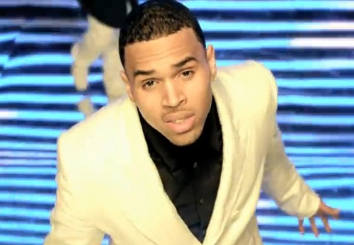 chris brown she aint New Video: Chris Brown   She Aint You