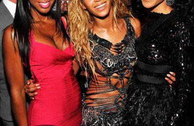 Billboard Awards 2011: Backstage & Audience