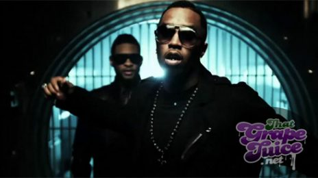 New Video: Diddy-Dirty Money - 'Looking for Love (ft. Usher)'