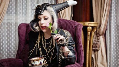 "Lady GaGa: ""Madonna & Michael Jackson Inspired 'Born This Way'"""
