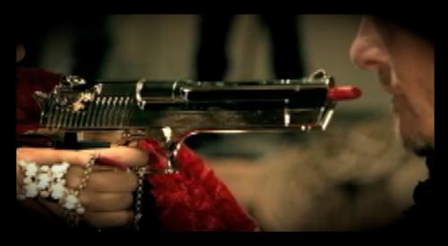 gaga judas still e1304557976260 Lady GaGa Unveils Judas Video Still