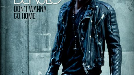 New Song: Jason Derulo - 'Don't Wanna Go Home'