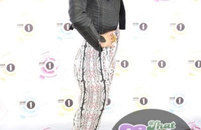 Jessie J Performs 'Nobody's Perfect' At Radio 1's 'Big Weekend'