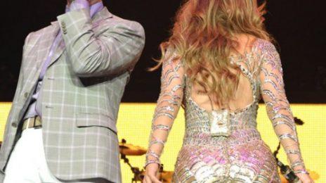 Hot Shots: Jennifer Lopez, Britney Spears, Ke$ha, & More Light Up 'Wango Tango'