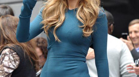 Hot Shots: Jennifer Lopez Shines On Walk of Fame