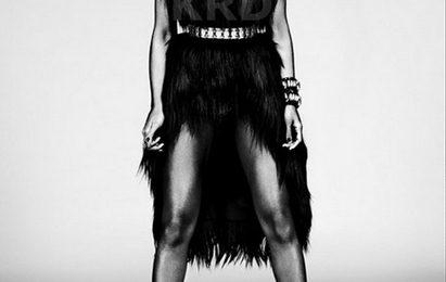 Hot Shots: Kelly Rowland Goes To 'Wonderland'