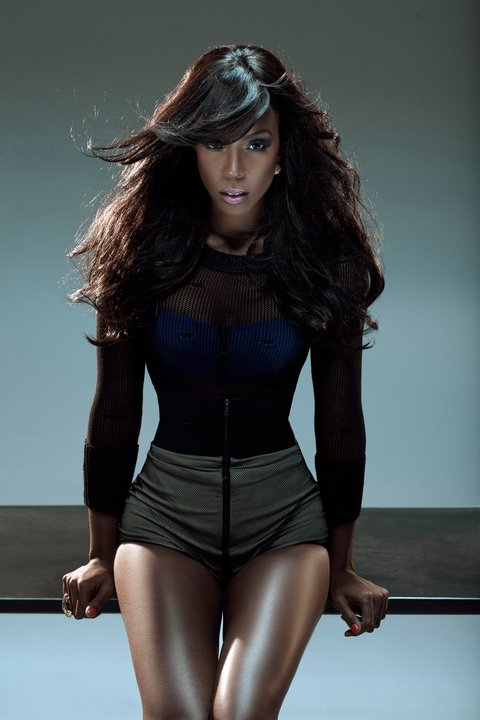 kelly rowland  Kelly Rowlands Here I Am Album Release Date Revealed
