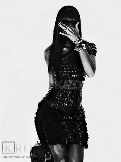 kelly wonderland Hot Shots: Kelly Rowland Goes To Wonderland