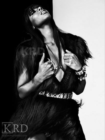 kelly work Hot Shots: Kelly Rowland Goes To Wonderland
