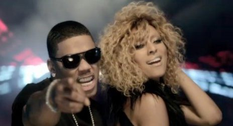 New Video: Keri Hilson - 'Lose Control (ft. Nelly)'
