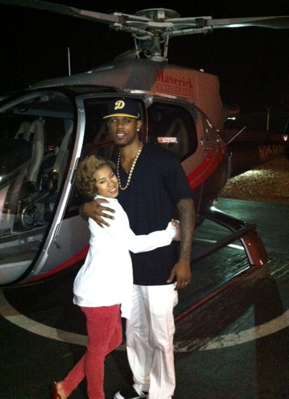 keyshia cole married