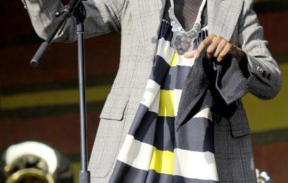 Watch: Lauryn Hill Thrills At 2011 Jazz Fest