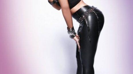 Video: Mya Sings The Rock 'Happy Birthday' On RAW