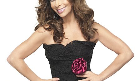 Official: Paula Abdul Completes Lackluster X Factor USA Line-Up