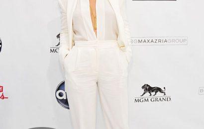 Billboard Music Awards: Red Carpet