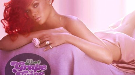 New Video: Rihanna - 'California King Bed'