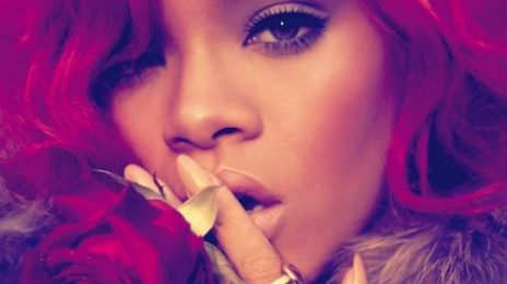 Behind The Video: Rihanna's 'Man Down' Video