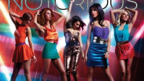 New Video: The Saturdays - 'Notorious'