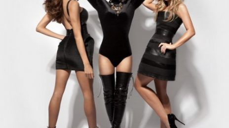 Sugababes Switch Record Label