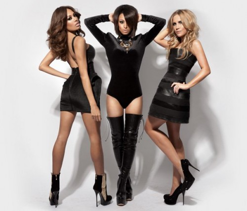 sugababes 341 e1306878328635 New Song: Sugababes – 'Freedom' (Extended Preview)