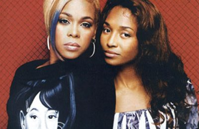 Video: TLC Perform On 'Idol'