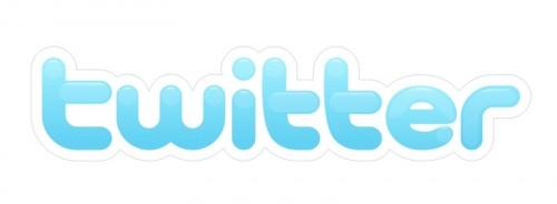 twitter logo e1304607978967 Follow That Grape Juice On Twitter & Facebook